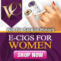 Vapor Couture - E-Cigs for Women